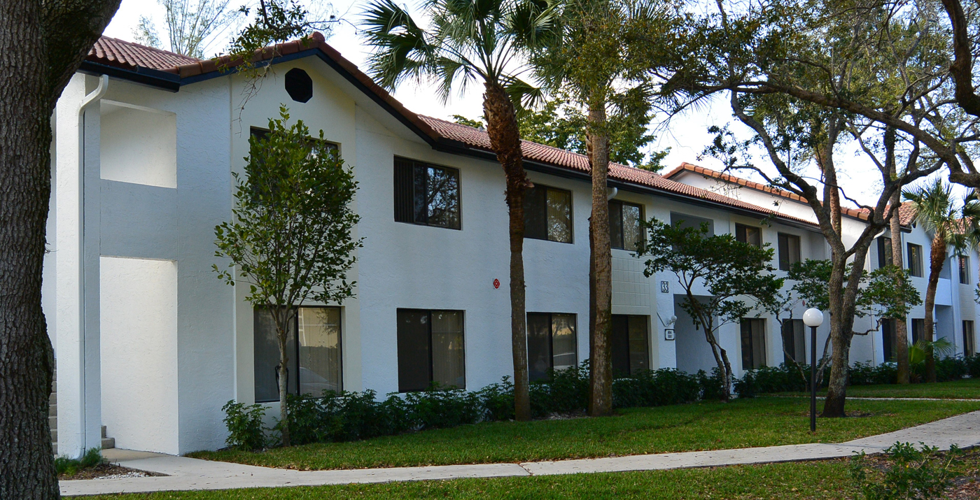 Innovo Apartments Coral Springs